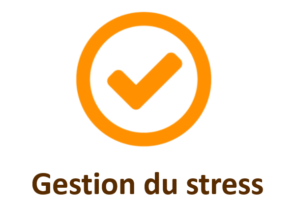 Gestion du stress burnout